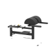Хоризонтална хиперекстензия Active Gym на марката Active Gym от вносител на полупрофесионални и професионални фитнес уреди и аксесоари PulseGymShop.bg