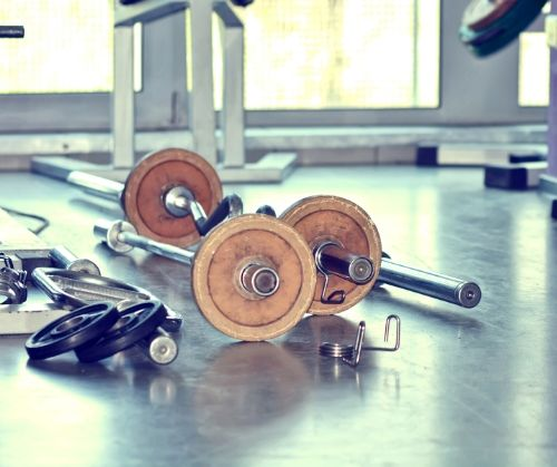 Най-често срещаните грешки при фитнес упражнения за изграждане на мускулна маса и релеф.