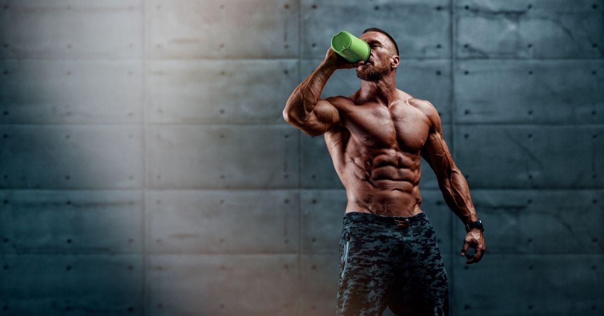 За да се възстановите бързо след тренировка и да се подготвите пълноценно за следващата, пийте суроватъчен протеин след фитнеса