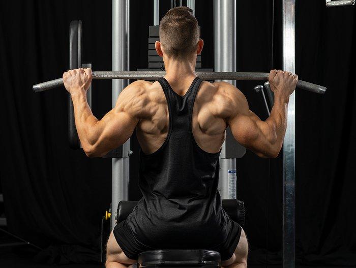 освен любимите упражнения във фитнес залата, трябва да включвате и такива, които правите рядко, но които са ефективни за увеличаване на мускулатурата.