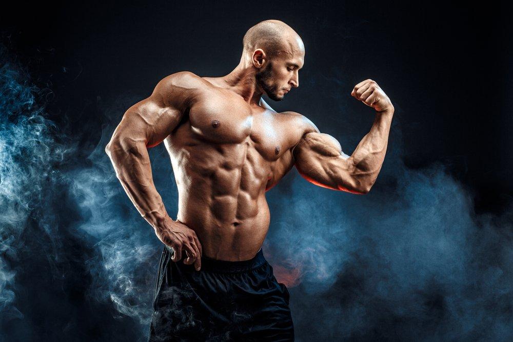 Не всяка серия трябва да е изнурителна, една серия от упражнения е достатъчна за увеличаване на мускулната маса.