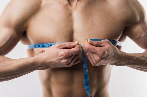 Упражнения за всяка част на гърдите за мощ, издръжливност, уголемяване на мускулатурата.