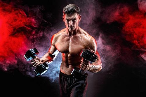 Упражнения за всяка част от мускулите на гръдния отдел за увеличаване на размера и силата.