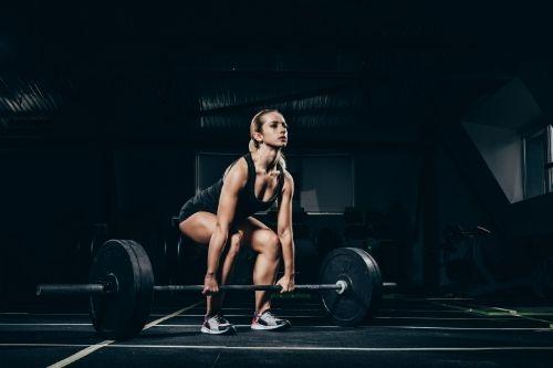 Дискове за разглобяеми щанги за пауърлифтинг, фитнес, бодибилдинг.