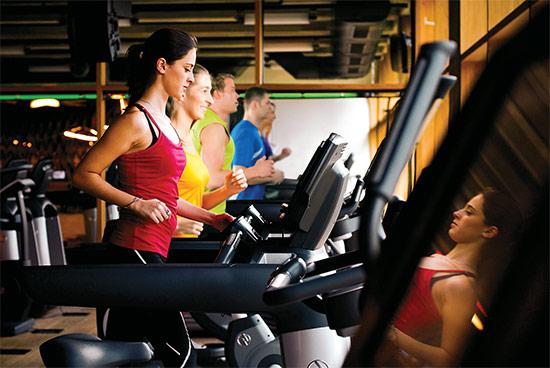 Как да съчетаете кардио тренировките със силовите упражнения със съпротивление?