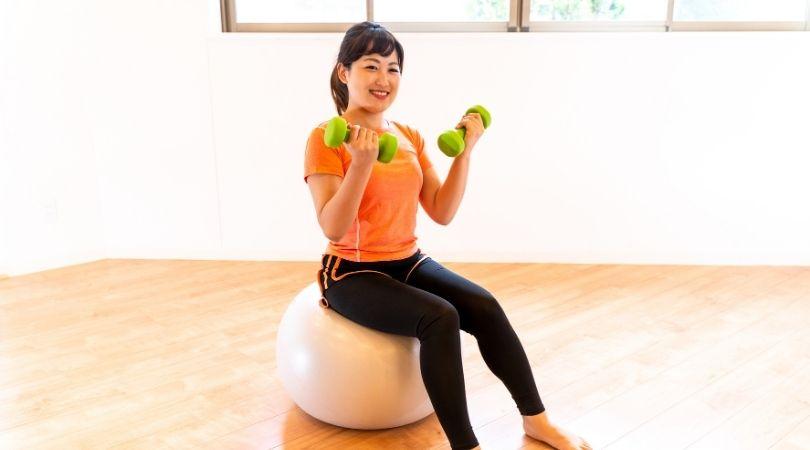 Гири за жени за трениране в домашни условия при травма, по време на бременност и за отслабване.