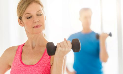 Домашни тренировки за перфектна форма - за отслабване, за увеличаване на мускулната маса.