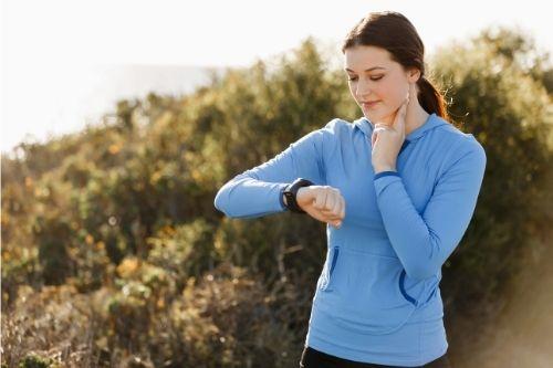 Кардио тренировките помагат за отслабване, стига да са в съответните граници на пулса за кардио.