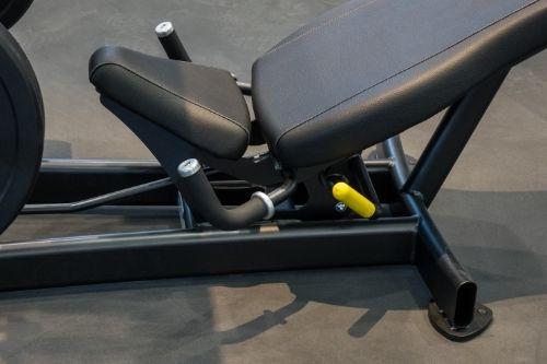 Предимства на регулируема пейка за домашни фитнес тренировки.