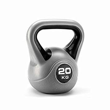 Пудовките са лесни за употреба фитнес аксесоари, които помагат за горене на мазнини и за изграждане на мускулна маса