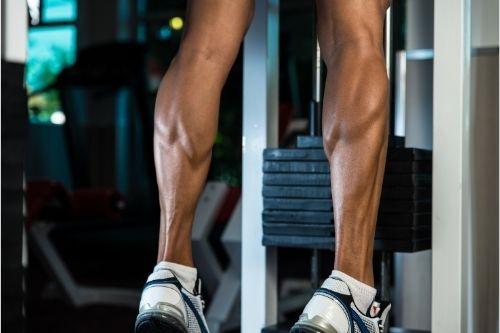 ЕДни от най-харесваните мускули на мъжете от жените са тези на краката - прасците, бедрата и седалищните мускули.