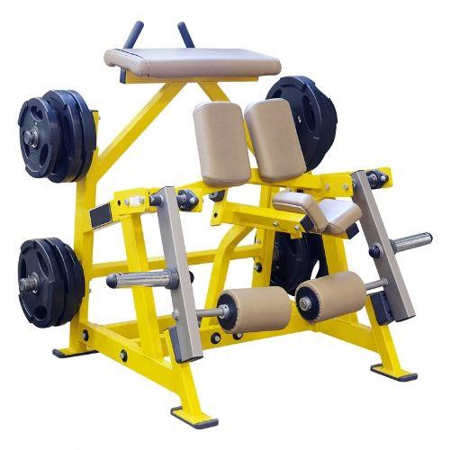 Функции и полза от силовите уреди във фитнес залата.