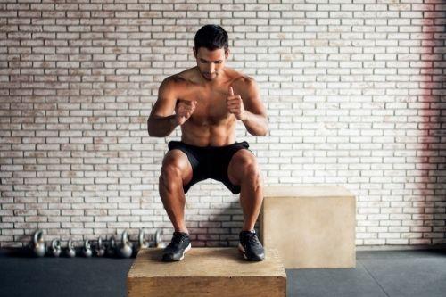 Плиометричните упражнения помагат за горене на мазнини и развиване на сила, издръжливост, за ускоряване на метаболизма.