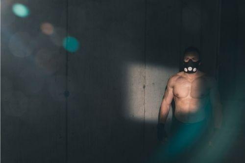 Ефект на хипоксия с маска за тренировки - истина или лъжа?