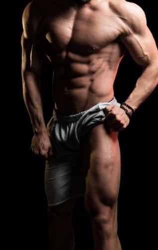 Отделете един ден за тренировка на задната мускулна група на бедрата!