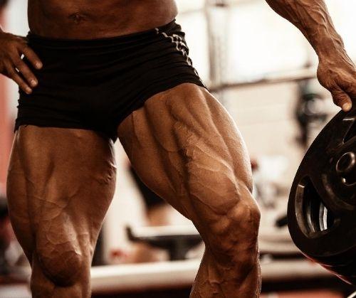 Упражнения за големи задни мускули на бедрата