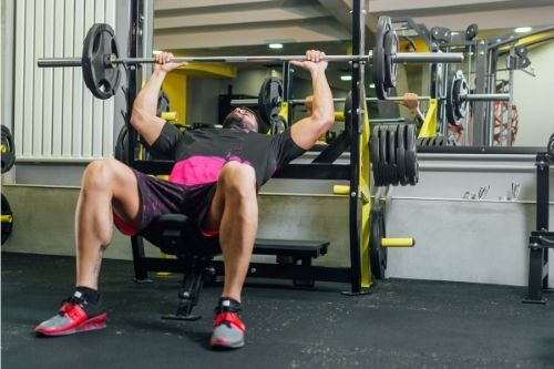 Пейката за вдигане на тежести е уникален фитнес уреди за домашни тренировки за сила.