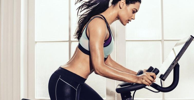 Ефективни кардио тренировки с велоергометър за жени и мъже