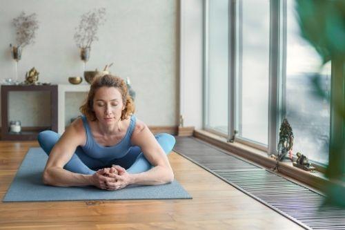 Бодифлекс помага за оздравяване, за отслабване и за стягане на тялото - това са дихателни упражнения.