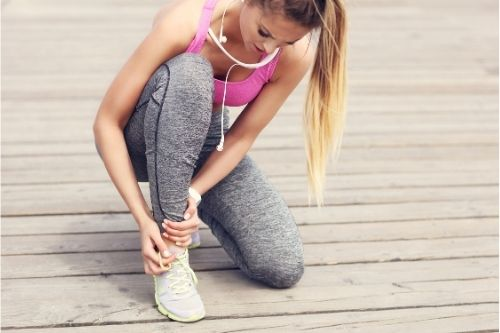 Важно е, преди да започнете тренировката си, да подготвите ставите си за натоварването, което трябва да поемат при упражненията.