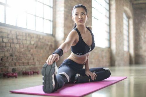 Важно е във фитнес залата да избирате упражненията за своята тренировка спрямо здравосновното състояние на ставите си.
