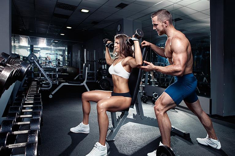 Ако за пръв път отивате на фитнес, питайте и искайте помощ от инструктора