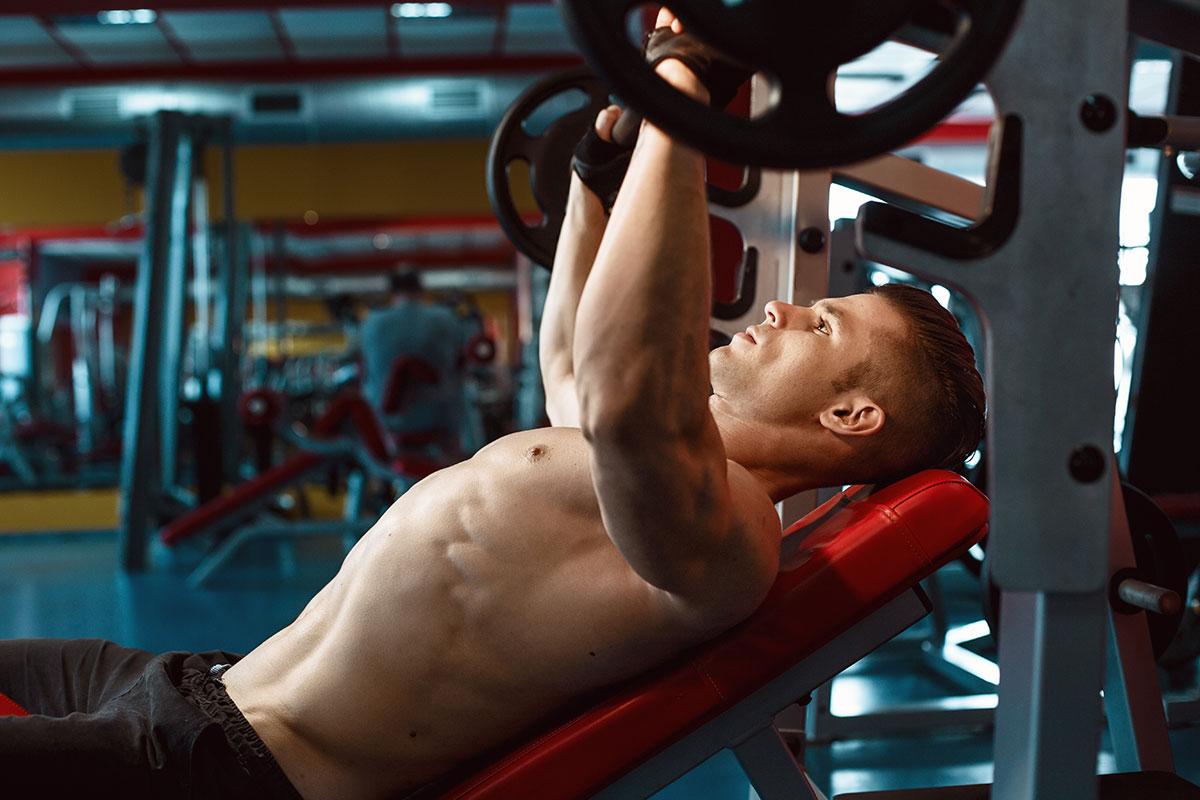 Разумно трениране и балансиран хранителен режим са гаранция за успех от фитнес уренировките.