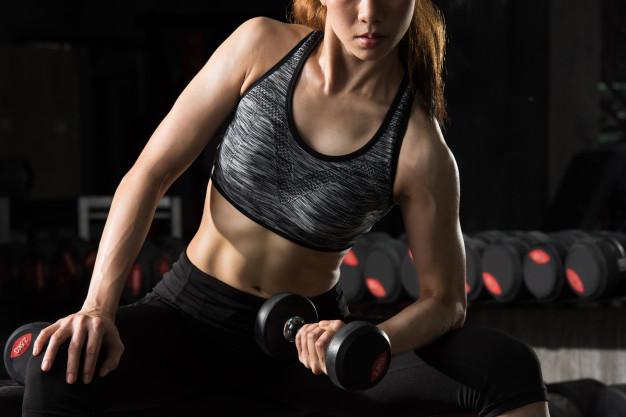 Планирани тренировки, повече тежести и по-голям обем на тренировката за увеличаване на мускулната маса