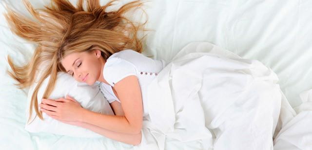 Добър сън е гаранция за успешно отслабване.