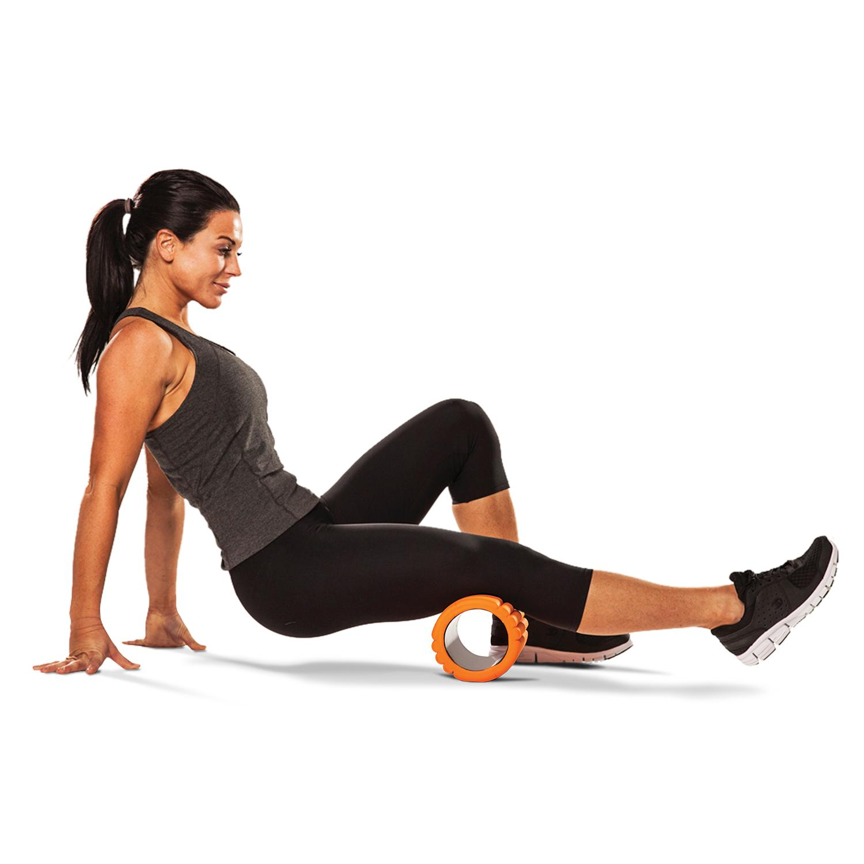 Фоумролер - задължителен фитнес аксесоар за ефективна тренировка вкъщи или навън