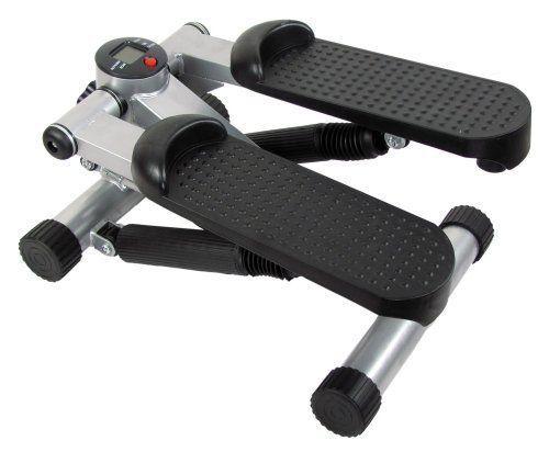 степерите са уникални фитнес уреди за упражнения вкъщи