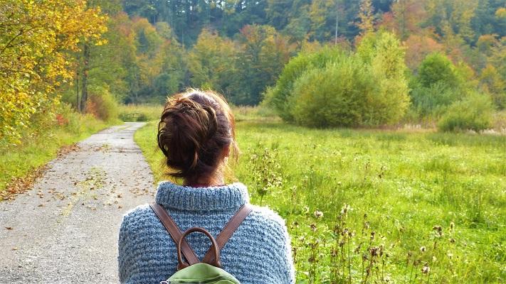 Сутрешната разходка помага на метаболизма