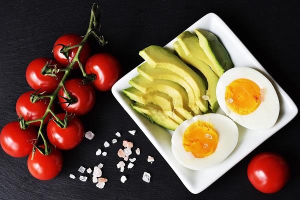 Яйцата са една от най-добрите храни за отслабване