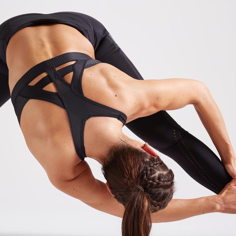 Фитнес съвети за жени за успешна тренировка и прогрес в отслабването и оформянето на мускулатура.