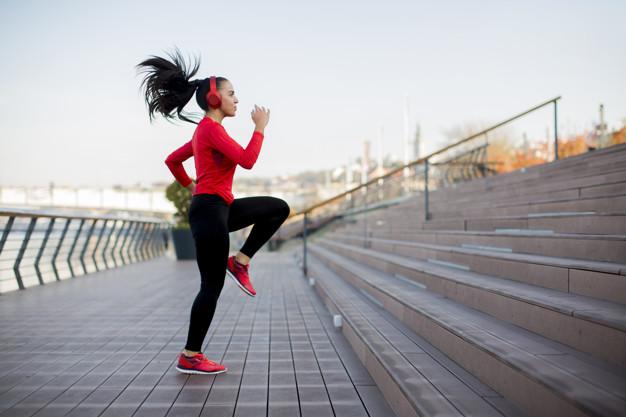 За отслабване трябва да се правят и силови тренировки, и кардио тренировки