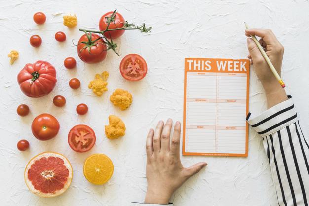 С драстични диети с много ограничения се отслабва, но това вреди на здравето и резултатът не е постоянен