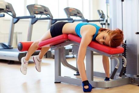 Как да намалим умората след усилени тренировки?