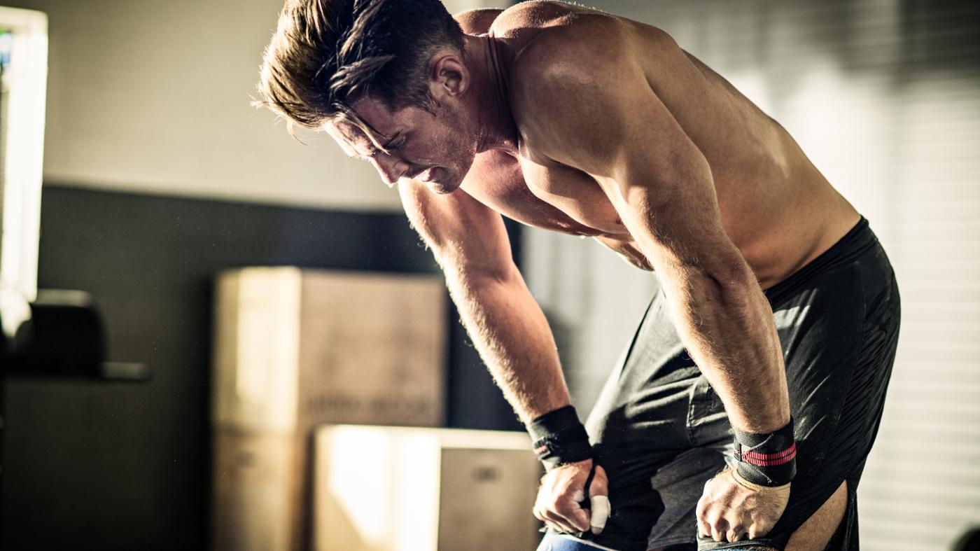 Начини а елиминиране на умората след тренировка.
