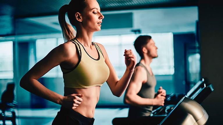 За повече сила, издръжливост и енергия - повече аминокиселини преди тренировка.