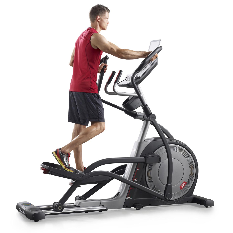 Елиптичният тренажор е подходящ фитнес уред за дома за поддържане здравето на сърдечно-съдовата система.