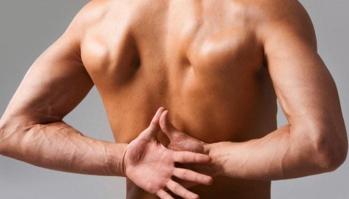 Редовните тренировки за гръб подобряват стойката и премахват болките в гърба и кръста