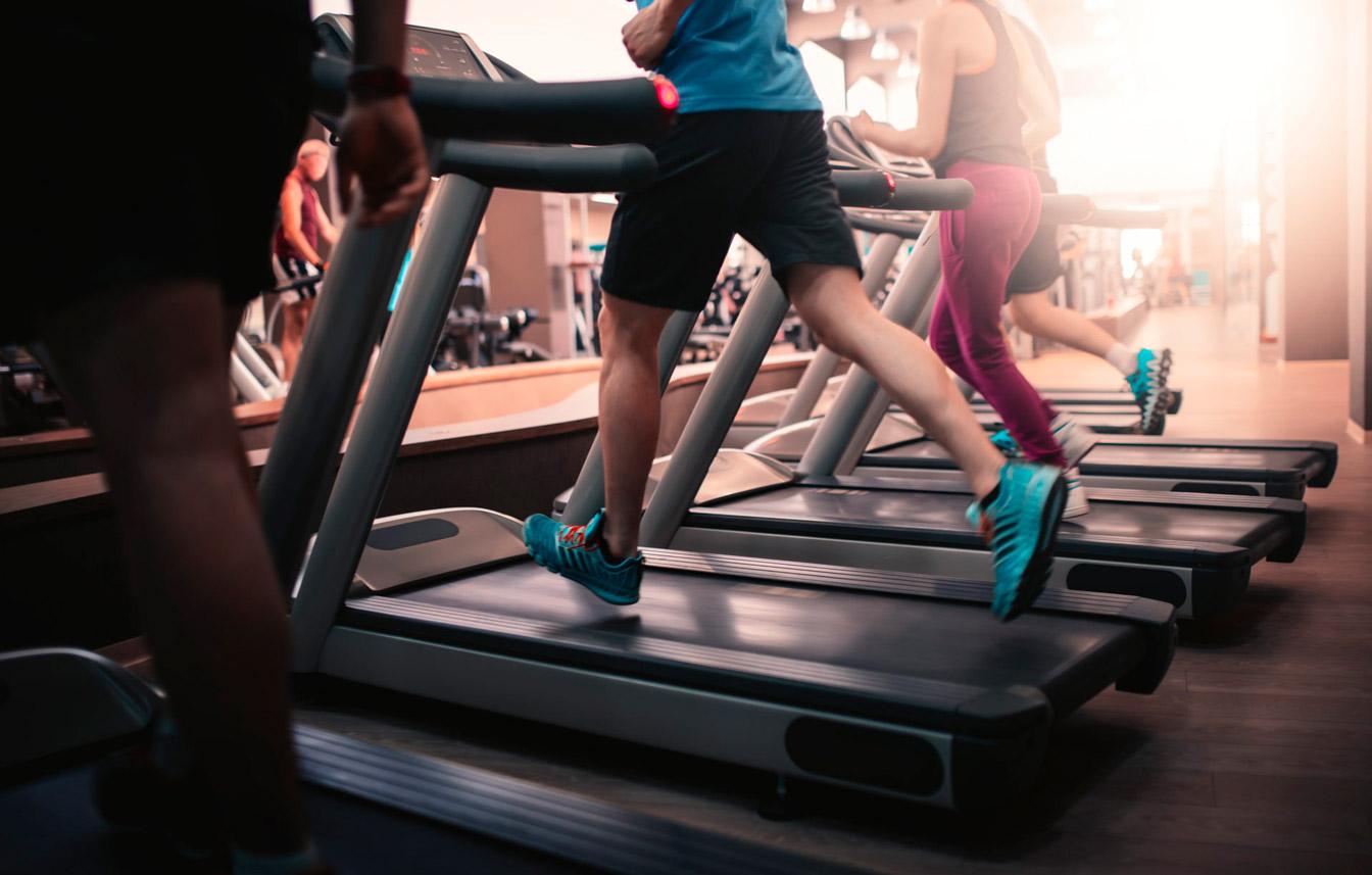 За да бъде добра една бягаща пътека, тя трябва да е здрава, да има голям гаранционен срок, да има много тренировъчни програми.