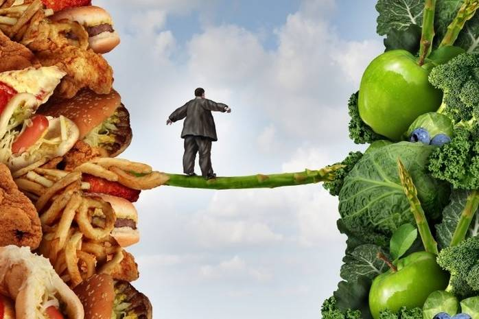 Правилните храни за добро здраве и перфектна фируна не е нужно да са безвкусни и скучни.