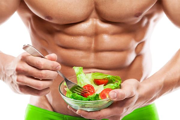 За перфектна фигура и добро здраве, освен спорта и фитнеса, трябва да промените и храненето си.
