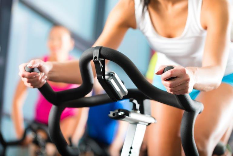 Фитнес уреди за успешно отслабване и оформяне на релефни мускули.