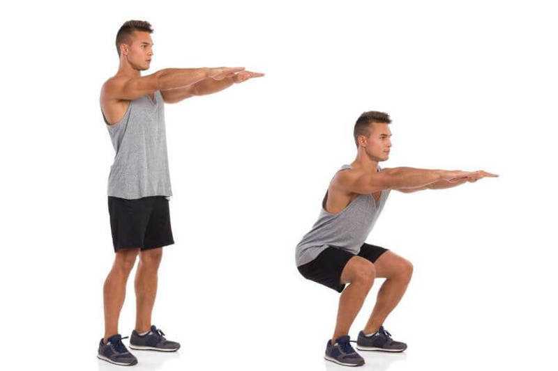 Клековете трябва да се правят достатъчно дълбоко, за да са ефективни за стягане.