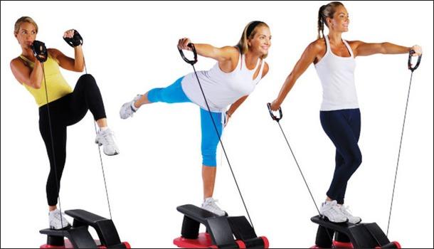 Много ефективно средство за отслабване сред фитнес уредите е степерът.