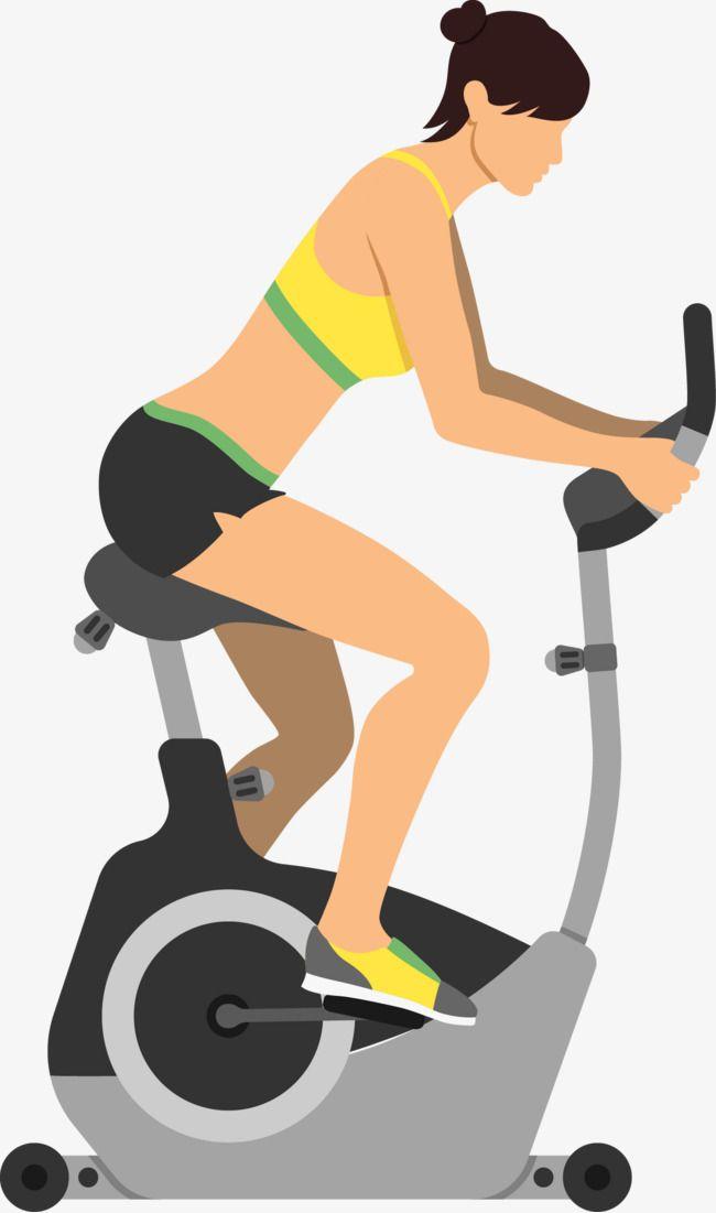Велоергометър - ефективен тренажор за кардио тренаровка във фитнес залата.