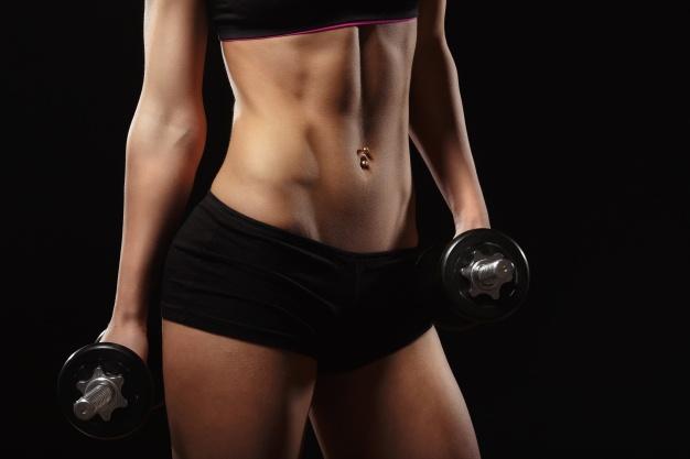 При тренировките за изгаряне на мазнини ключово е не колко често се тренира, а колко калории се поемат и изразходват