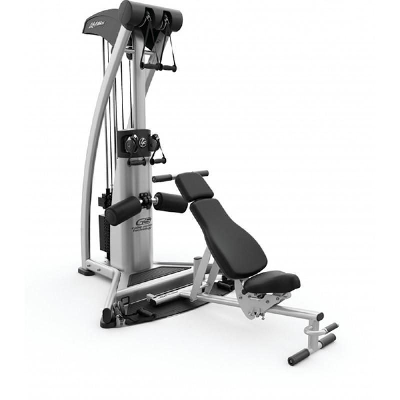 Комбинираните уреди за фитнес са идеалното средство за цялостна тренировка на всички мускули